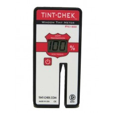TINT-CHEK Window Tint Meter
